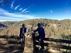 A beautiful weekend at RRG!!! Nov.2016