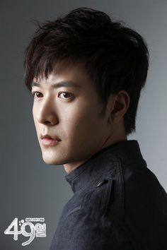 "Jo Hyun Jae ""49Days"" Korean drama he was the cuter one"