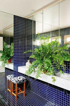 Australian Home Décor — Master Bathroom