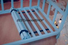 CRIB SIZEhouse bedtoddler bedbed homenursery wood