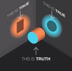 The truth is definite. Depending on your perspective, determines what seems true for you in life. Wisdom Quotes, True Quotes, Happiness Quotes, Quotes Quotes, Pictures With Deep Meaning, Art With Meaning, Meaningful Pictures, Powerful Pictures, Beautiful Pictures