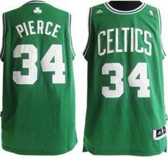 Boston Celtics Jersey 5 Kevin Garnett Revolution 30 Swingman Green Jerseys