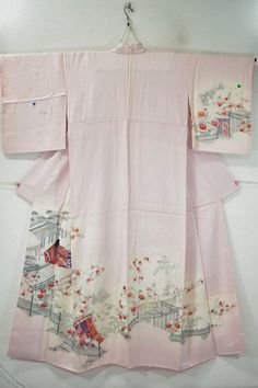 Japanese Vintage Silk Wedding Tsukesage by Orientalvintage88, £59.99