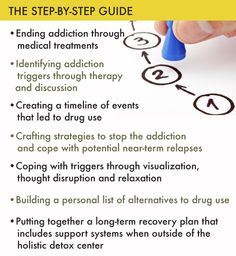 Find out how holistic drug & alcohol rehabs differ from traditional 12-step centers.