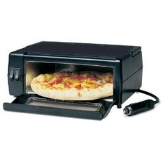 $33.37 RoadPro RPSC-900 12V Portable Oven and Pizza Maker
