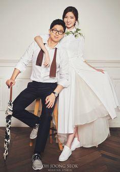노유진 신부님 결혼축하드립니다 Photographed by Oh Joong Seok Wedding Studio 오중석스튜디오