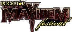 7/21  Mayhem Fest  Slipknot, Slayer, Anthrax, As I Lay Dying, WhiteChapel, Devil Wears Prada  First Midwest Bank Ampitheatre