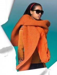 Collezione Donna autunno/inverno 2012 - Look 43
