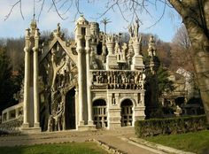 Ideal Palace, France