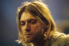 As worn by Kurt Cobain.