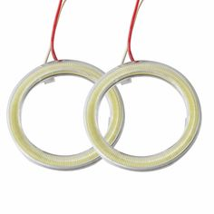 Find More Angel Eyes Information about 1pair Auto Halo Rings Angel Eye  DRL…