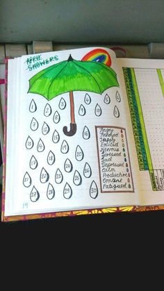 If you're looking for mood tracker ideas for your bullet journal, then you've come to the right place. Here are 36 monthly bullet journal mood tracker ideas you have to try! Bullet Journal Mood Tracker Ideas, April Bullet Journal, Bullet Journal Ideas Pages, Journal Pages, Journal Layout, My Journal, Journal Inspiration, Bullet Journel, Bulletins