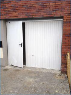Porte De Garage K Line - On Log Wall
