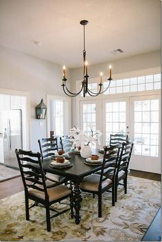 Joanna Gaines Chose Our Dining Table For A House On Their Show Fixer Upper