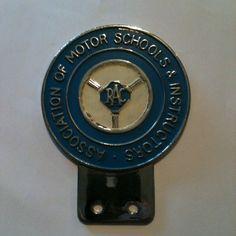 Association Of Motor Schools & Instructors - RAC