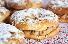 La cocina francesa: recetas y noticas de la gastronomía de Francia: Paris - Brest