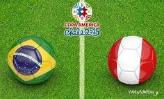 Brasil vs Perú ¿A qué hora juegan en la Copa América 2015? - http://webadictos.com/2015/06/13/brasil-vs-peru-a-que-hora-copa-america/?utm_source=PN&utm_medium=Pinterest&utm_campaign=PN%2Bposts