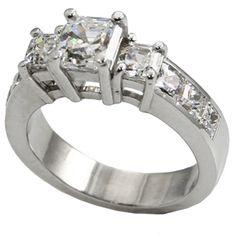 25th anniversary ring?  Hmmmm?
