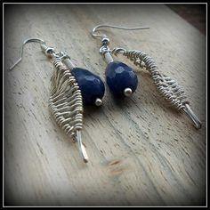 Enora Earring / SOLD /