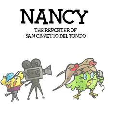 Check out the comic (ENG) Nancy, the reporter of San Cippetto del Tond. :: Metal Gear Thief - - Nancy the reporter of San Cip. Metal Gear, Social Networks, Sailor, San, Estate, Comics, Writers, Coffee, Check