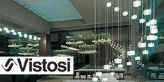 Vistosi Lighting, Vistosi Suspensions Lights | YLighting