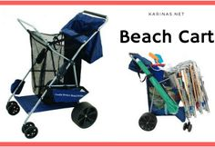Beach Carts Beach Cart, Look Good Feel Good, One With Nature, Coloring Books, Baby Strollers, Channel, Website, Amazon, Children