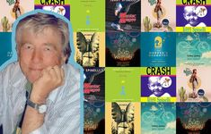 In celebration of Dead Wednesday's release, we're reminiscing about all the Jerry Spinelli books we know and love, and all the audiobook narrators who have brought them to life. #jerryspinelli #deadwednesday #audiobook #audiobooks Jerry Spinelli Books, New Books, Good Books, Audio Books, Celebrities, Wednesday, Blog, Life, Celebs