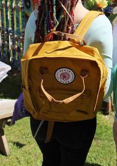 Mustard Skate Club urban rucksack