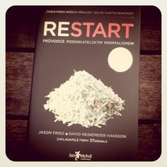 Great book RESTART. I's a must red for everybody.     Did you like it too?