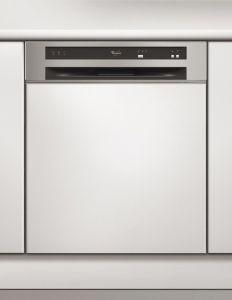 Lave-vaisselle WHIRLPOOL ADG6340IX en promo chez Krefel