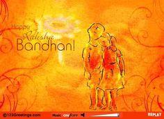 happy raksha bandhan to all!!!