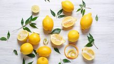 Citric acid is an organic acid found in fruit, especially citrus fruit. It offers several health benefits and can even boost the efficacy of supplements. Home Remedies, Natural Remedies, Organic Acid, Hair Toner, Lemon Water, Loose Leaf Tea, Nutritional Supplements, Calories, Canning