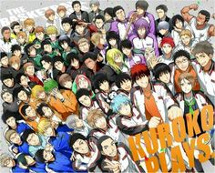 Every team (●´з`)♡ discovered by Kiryuu on We Heart It