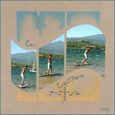 hawaii scrapbook | Visit scrapamie.canalblog.com