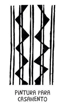 1000 ideias sobre Simbolos Indigenas no Pinterest | Cabocla ...