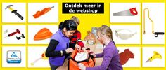 ToolKid Webshop - Professional tools for kids