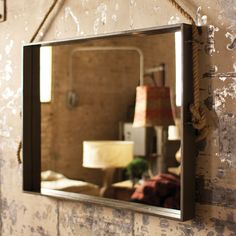 "Dot&Bo (dotandbo.com) would like us to believe that this ""Rustic Mirror"" is worth $595. Even ""on sale"" at $470, I gotta say ""huh?!"" I'm gonna make it, and save a few hundred. If you want, I'll make one for you too!"