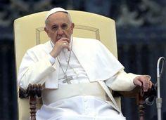 Papa impone control financiero en canonizaciones tras abusos...
