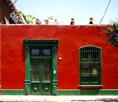 Barranco, Peru
