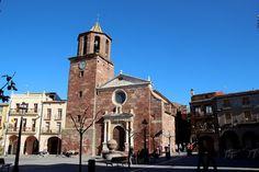 Rutas Mar & Mon: Tarragona: Ermita de Puigcerver, Campamento Militar abandonado en Castillejos y Roc de Sant Gaietà