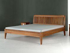 designer bett bilder | Massivholzbetten | Zack-Design Betten | Bett Vetano