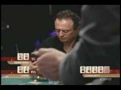 MARCEL LUSKE SHOW IN WSOP 2004
