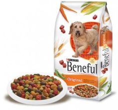 Is Purina's Beneful Dog Food Killing Dogs? The human food industry requires laws against calling something healthy when it's not, against deceitful packaging & outright lies to consumers. Such is the case here. Owners are now claiming it is killing their dogs. Reporting illnesses like vomiting, diarrhea, excessive thirst, lethargy, weight loss, & seizures after only a few meals. Less frequent complaints given, bloating (a life threatening condition in dogs) liver & kidney failure, even death