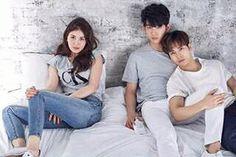 I feel so bad for somi :)))) wang gea park gea Ulzzang Kids, Ulzzang Korea, Ulzzang Couple, Korean Celebrity Couples, Korean Celebrities, Celebs, Mark Jackson, Jackson Wang, Kpop Girl Groups