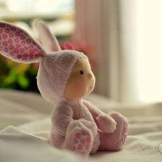 New Ideas Diy Baby Doll Clothes Sweets Sock Dolls, Felt Dolls, Doll Toys, Crochet Dolls, Waldorf Crafts, Waldorf Dolls, Diy Waldorf Toys, Baby Doll Clothes, Baby Dolls