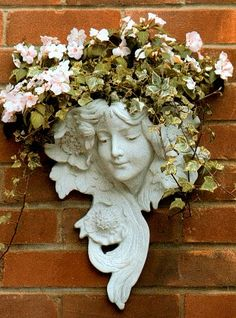 Now this is a nice planter :)