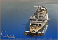 Explorer Yacht, Expedition Yachts, Money Talks, Yacht Design, Super Yachts, Transportation Design, Catamaran, Cruises, Big Ben