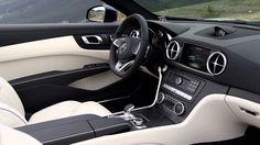 Mercedes-Benz 2017 SL Trailer