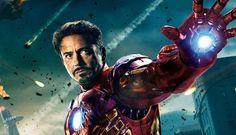 Iron Man 3 è un film del 2013 diretto da Shane Black e con protagonisti Robert Downey Jr., Gwyneth Paltrow,