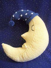 Ravelry: Goodnight Moon pattern by Sara Elizabeth Kellner